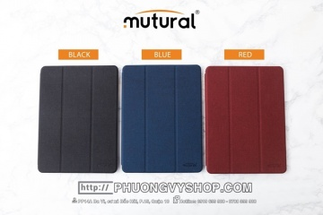 Bao da chống sốc Mutural iPad Mini6
